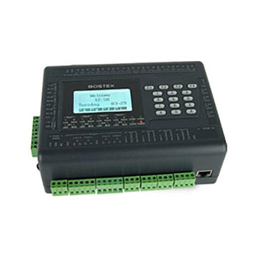 8 Door Network Controller