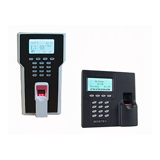 Fingerprint Time Clock Controller